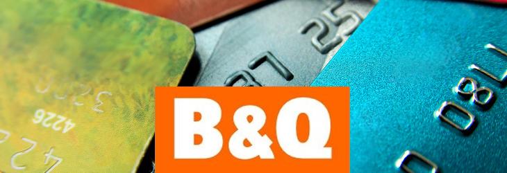 B&Q Store Card PPI Claim