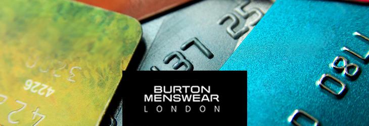 Burton Store Card PPI Claim