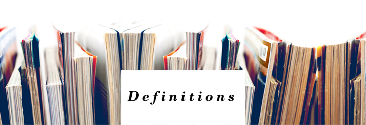 Definitions-catalogue-ppi-claims