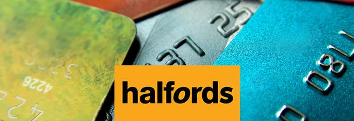 Halfords Store Card PPI Claim