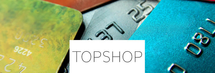 Topshop Store Card PPI Claim