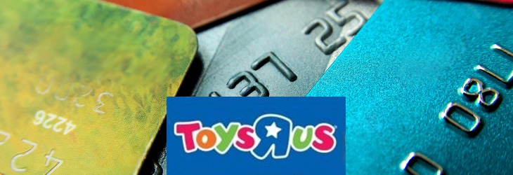 Toys R Us Store Card PPI Claim